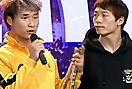 中国达人秀第3季湖南海选 90后双节棍舞出大梦想