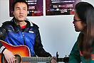 中国达人秀第3季湖南海选 Beat Box 达人边吃零食边表演