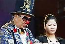 中国达人秀第3季湖南海选 古稀老人展惊世内力